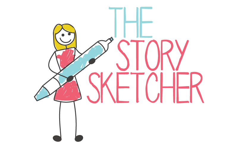 The Story Sketcher Official Site